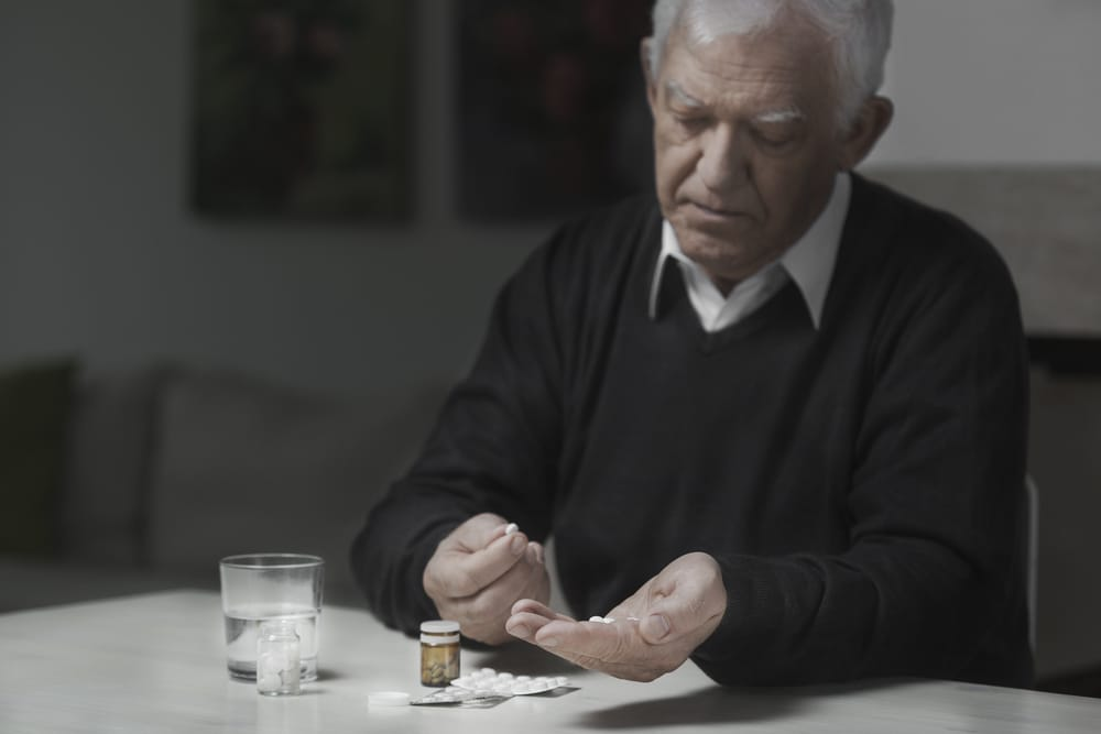 Substance Abuse in the Elderly: An Overlooked Epidemic